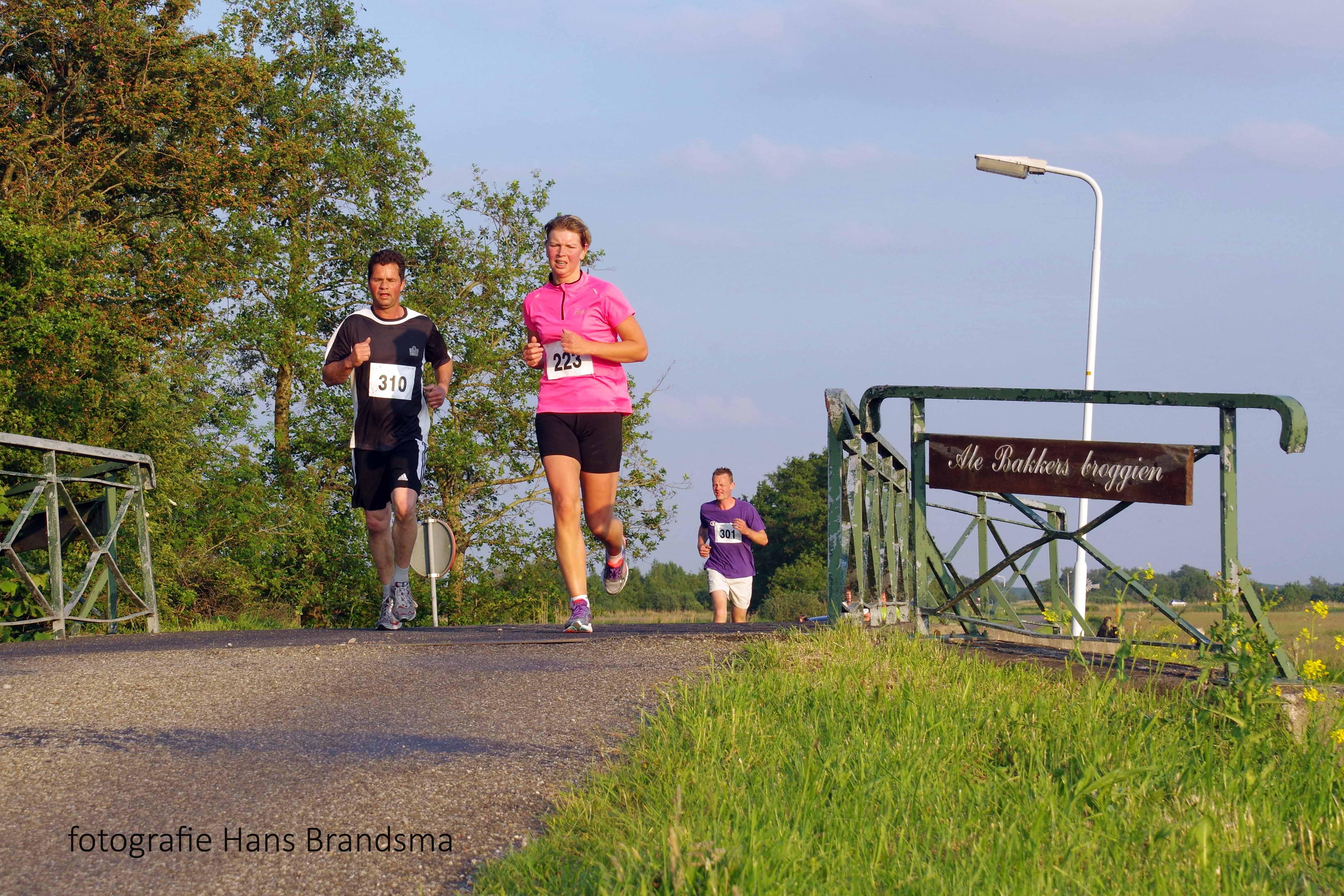 Westhoekloop 2014