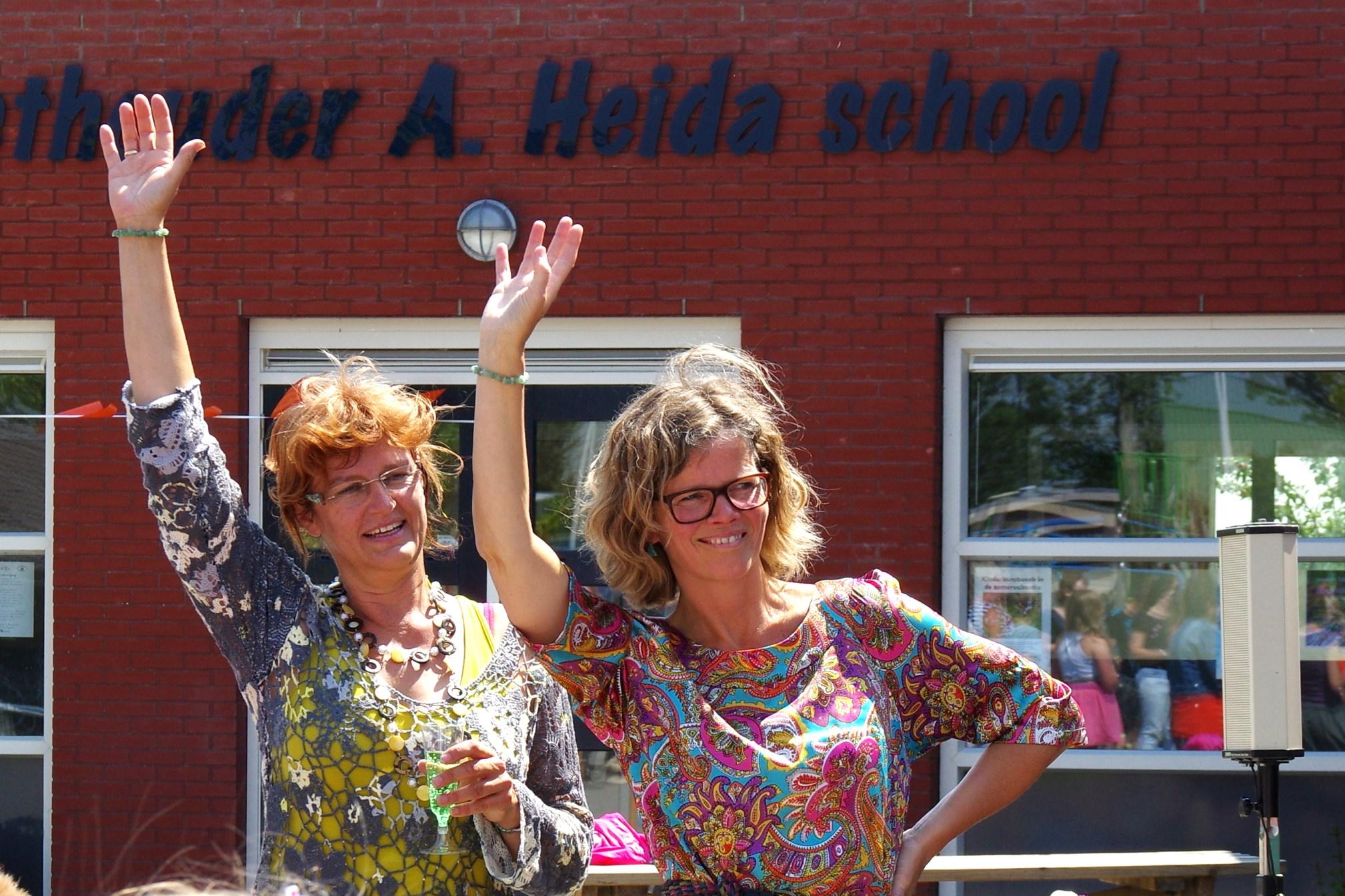Aventurijn nieuw naam voor de school