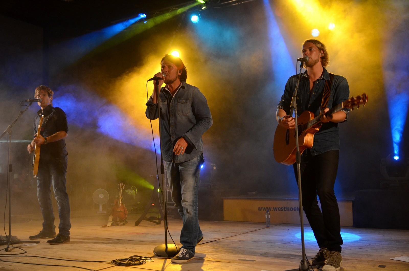 Westhoekfeest 2014