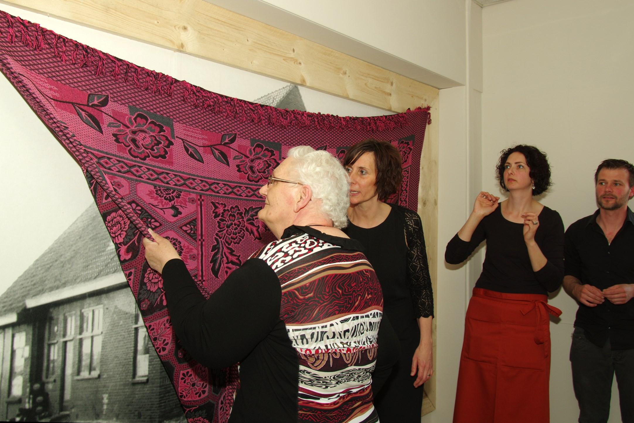 Opening Proemenust