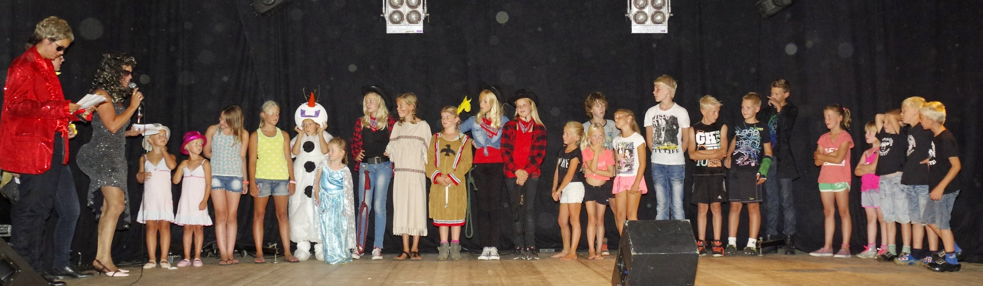Polderfeest 2015