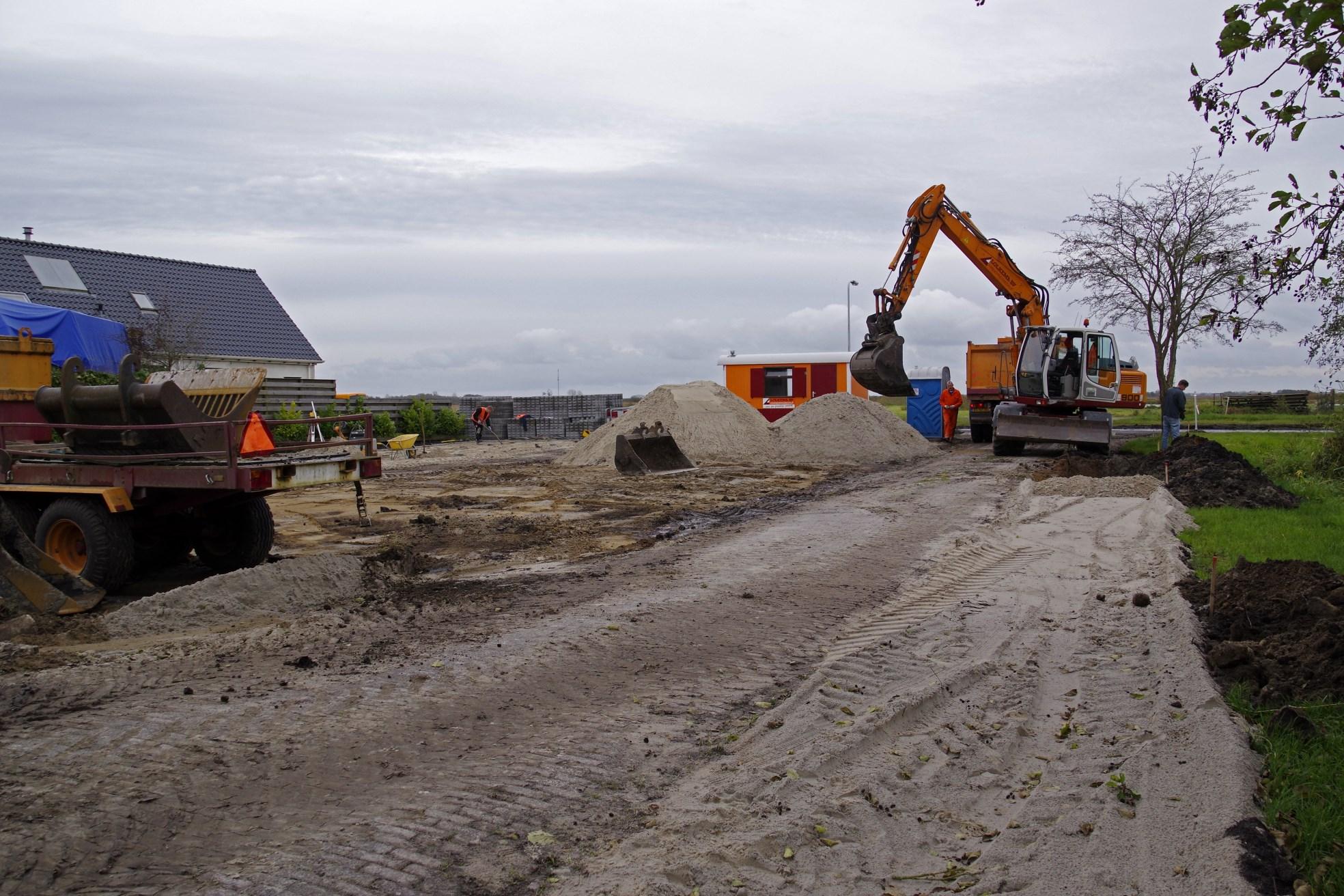 SBB vernieuwd parkeerplaatsen